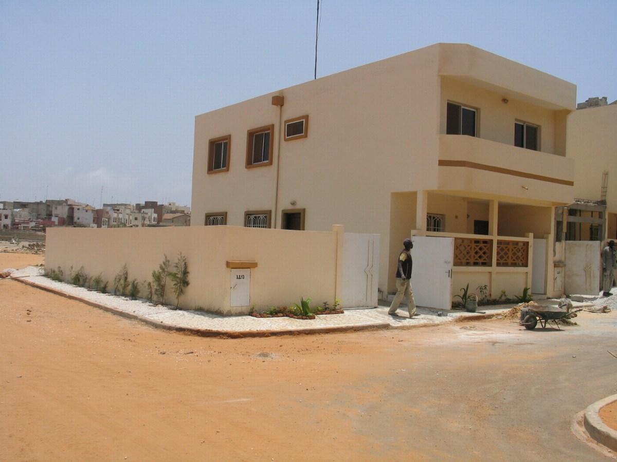 Salle De Bain Mobalpa Avis ~ Maison Meubl E Dakar Location De Maison Meubl E Dakar Senegal