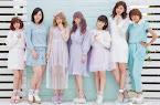 Miembros de Berryz Koubou