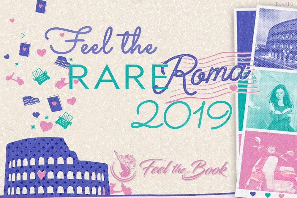 R.A.R.E. Roma 2019