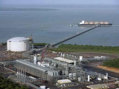 Австралия начнет коммерческую добычу сланцевого газа в октябре