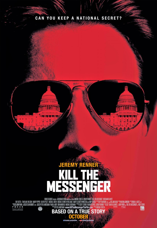 Kill the Messenger (2014) BRrip ταινιες online seires xrysoi greek subs