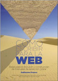 Cómo se Escribe para una Web