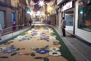 Puenteareas, Pontevedra