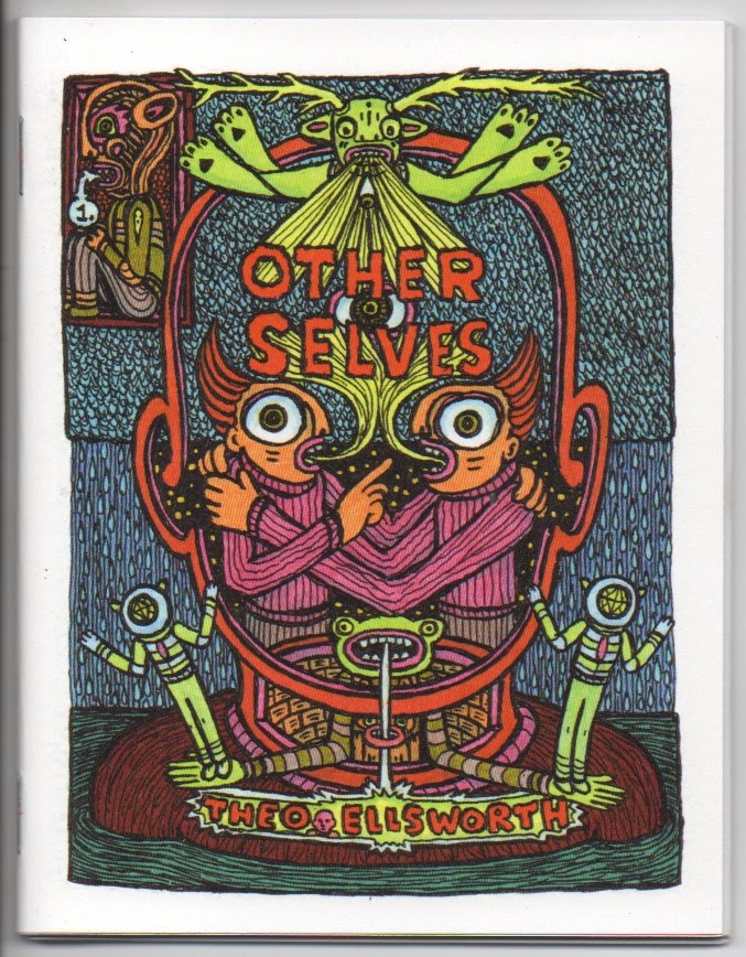 Other Selves #1