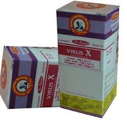 PYROGENUM-(VIRUS X (ANTIVIRUS)