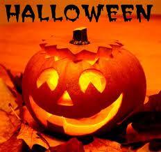 Ensayo Halloween