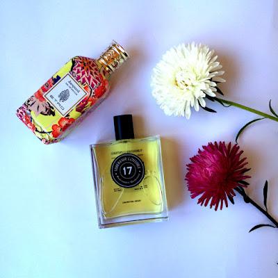 Ароматы Etro Jaquard, Parfumerie Générale 17 Tubereuse Couture