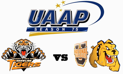 Watch UST vs NU UAAP 75 Semifinals Live Streaming
