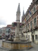 fontein Marbol