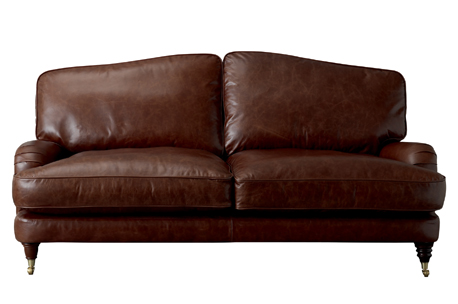 Tufted Chenille Upholstery My Leather Sofa Smells Of Smoke App 4983975 16 85972852