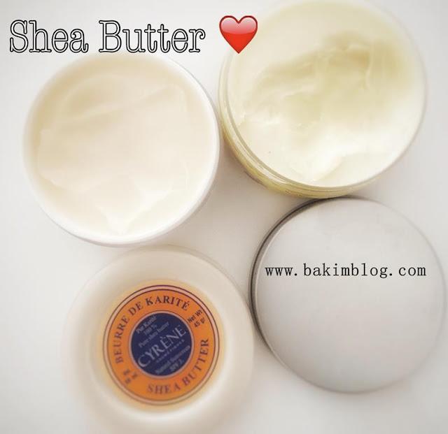 best organic shea butter  cruelty free blogger