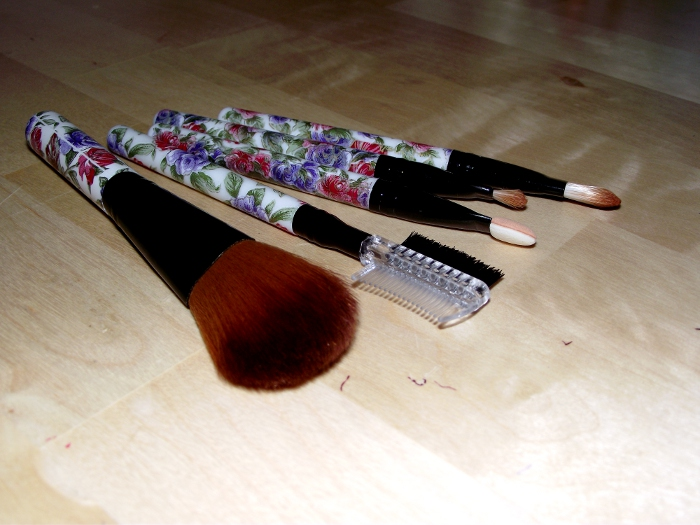 New Brushes
