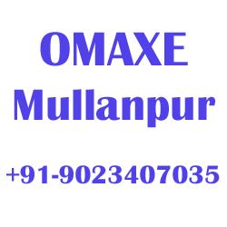 omaxe mullanpur