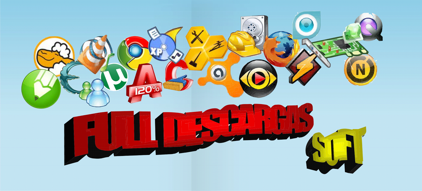 full descargas soft