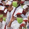 Wah Jadwal UN 2016 di Sekolah Wilayah Kabut Asap Tidak Diundur