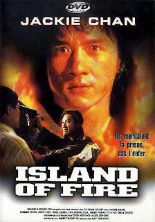 Đảo Lửa - Island Of Fire