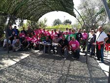 1er. Campionat Solidari contra el Càncer