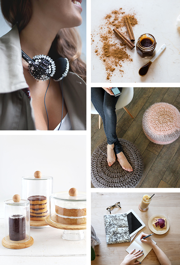 Friday DIY Roundup + Another Health Update