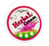 HERBAL CREAM NAJLAA