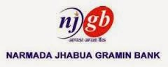 Narmada Jhabua Gramin Bank Recruitment 2014 office and office Assistant 212 Posts