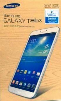 Harga Tablet Samsung Terbaru