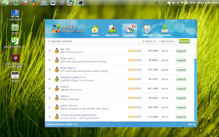 Deepin software center screenshot
