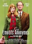 Les Émotifs Anonymes, Poster
