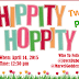 Join the Hippity Hop Twitter Party