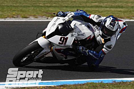 Should BMW Enter MotoGP?