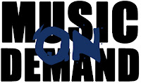 Music on demand image