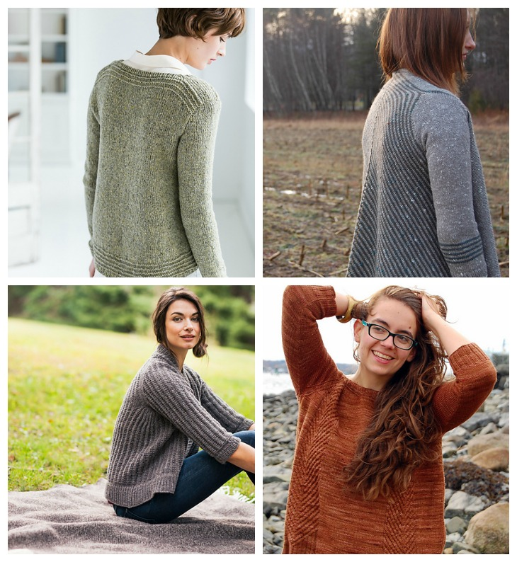 Provisional Bind Off Tutorial with Guest Bristol Ivy || VeryShannon.com #sskal14