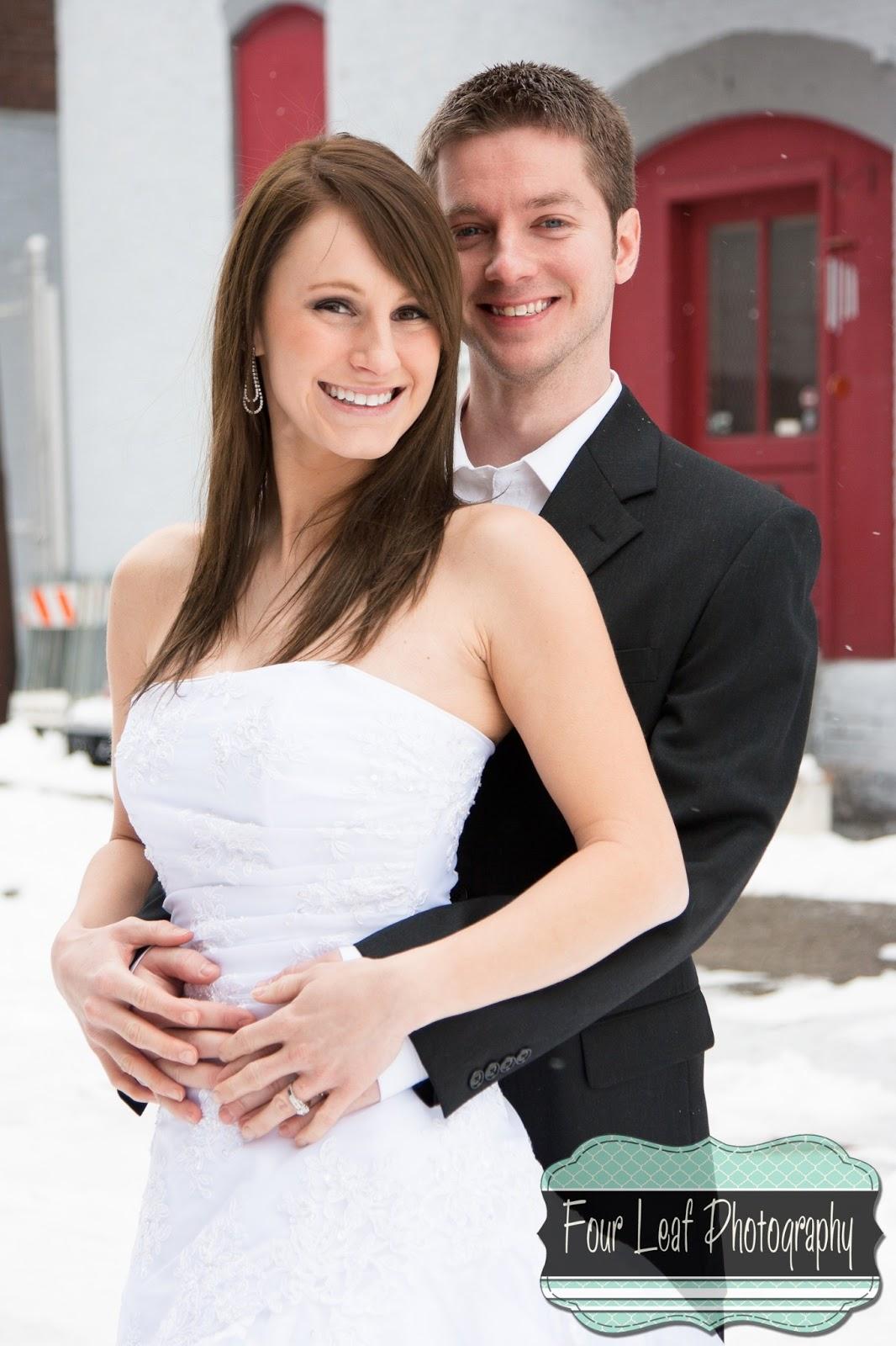Brittany gogo wedding