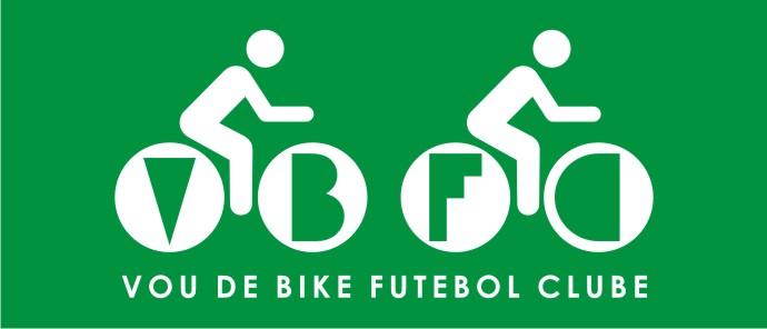 VOU DE BIKE FUTEBOL CLUBE