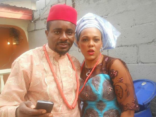 emeka ike marriage crashed