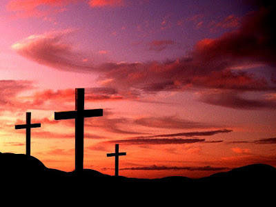 Good Friday Background Picture