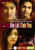 Phim Xin Lỗi Tình Yêu