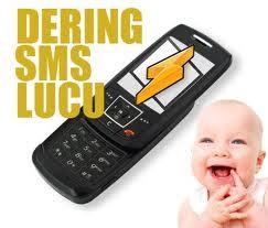 Nada SMS Lucu n Unik