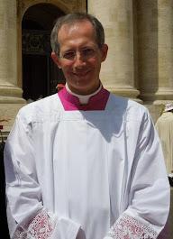 Monsenhor Guido Marini