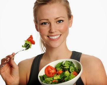 Makanan Sehat Untuk Organ Dalam Wanita