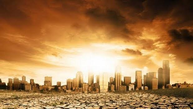Panas Global Menjadi Ancaman Bagi Umat Manusia