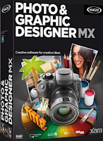 Xara Photo & Graphic Designer MX 8.1 Full Crack 1