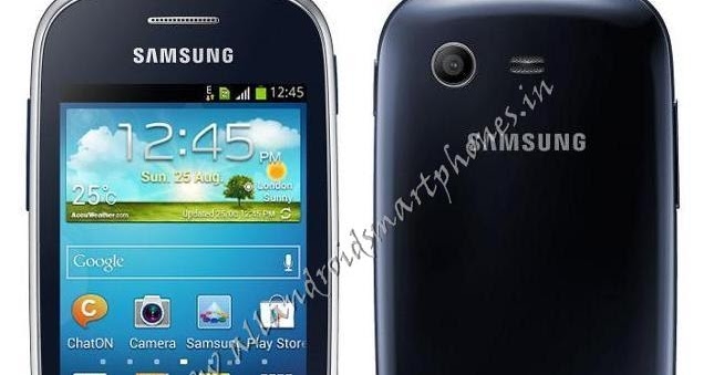 Samsung Galaxy Star S5282 Dual Sim Android Smartphone Review. ~ All ...