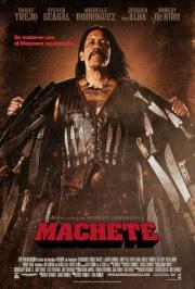 Ver Machete Película Online Gratis (2010)