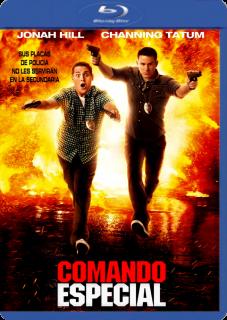 21 Jump Street (2012) – Latino