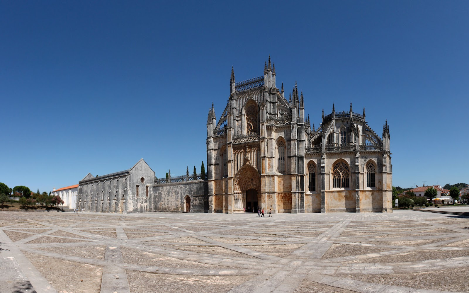 Alcobaca Portugal  City pictures : Monastery of Alcobaca, Portugal. | Southern European World Heritage ...