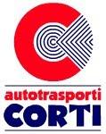 Logo Corti Autotrasporti