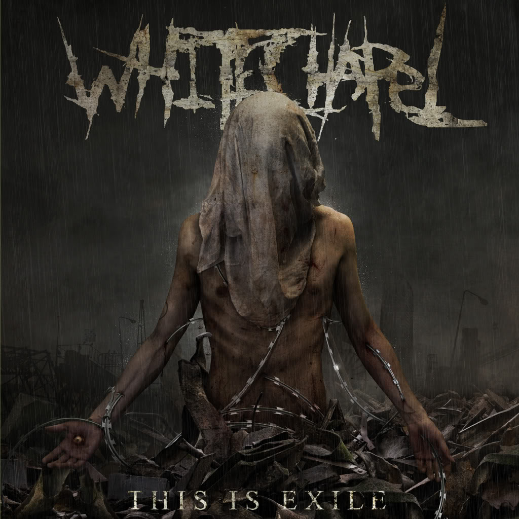 stick to the core whitechapel this is exile 2008