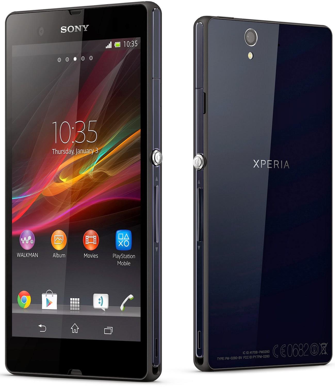 Nokia Xperia z Prix Sony Xperia z au Maroc Prix