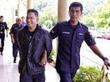 Interpol Tangkap Ali Jalil- Dijangka Tiba Di Malaysia Bila-Bila Masa