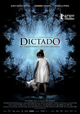 Filme Poster Dictado DVDRip XviD & RMVB Legendado